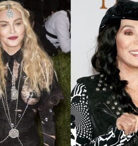 """Someone already mashed up Cher's new Abba single with Madonna's """"Hung Up"""""""
