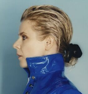 """LISTEN: Robyn just released """"Missing U,"""" her first solo single in eight years"""
