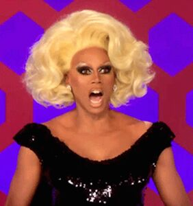 RuPaul loses it during filming of 'Drag Race All Stars 4', terrifies cast