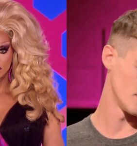 """'Drag Race' queen Pearl reveals the """"gross"""" thing RuPaul said that """"broke my spirit"""""""