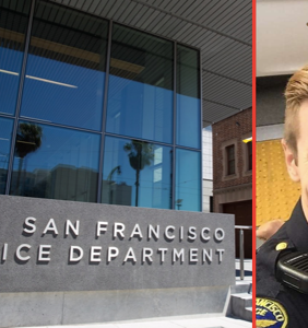 Gay cop makes shocking claims against San Francisco Police Department in sexual harassment lawsuit