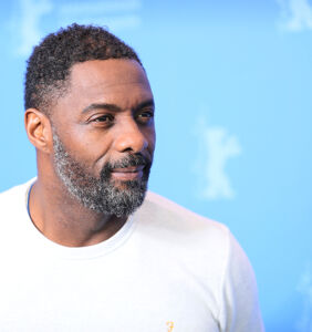 """Idris Elba says it's """"nonsense"""" to pressure Hollywood to cast gay actors in gay roles"""