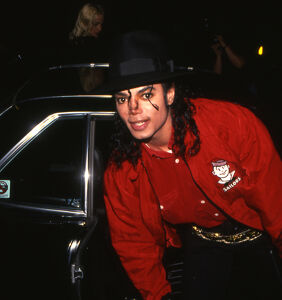 This bizarre Michael Jackson conspiracy theory turned out to be 100% true