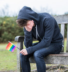 Gay teen denied asylum because he's not 'gay enough'