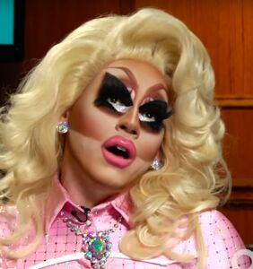 Trixie Mattel confesses the one thing she has in common with Donald Trump