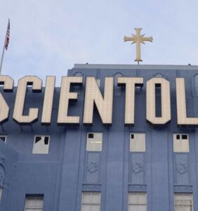 Gay ex-Scientologist details horror and harassment from the Church