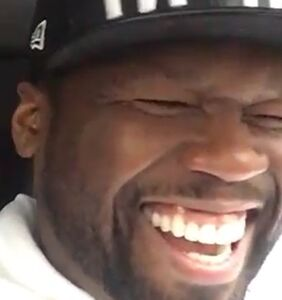 50 Cent takes his transphobia up 20 notches with this one awful meme