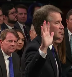 FBI called in over sexual assault charges against Brett Kavanaugh