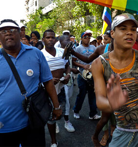 Cuba: The next LGBTQ wedding destination?
