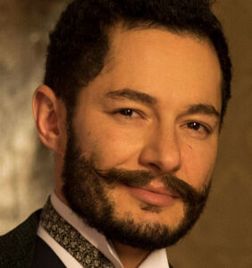 """Trans actor Jake Graf says Colette """"Sleeps with people because of who they are, not gender"""""""