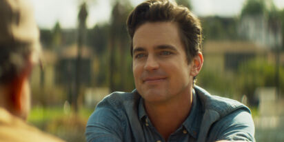 """Matt Bomer reflects on coming out: """"Truth and honesty was ultimately more important"""""""