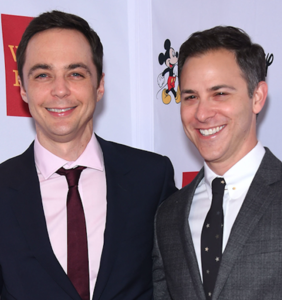 Jim Parsons' first move after 'Big Bang Therory' to create & star in new gay-themed TV show
