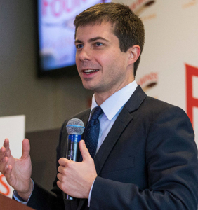 8 reasons Pete Buttigieg should be president. Seriously.