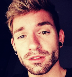 Gay pop singer leaps to his death from cruise ship after posting cryptic message on Facebook