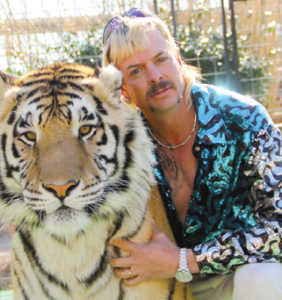 Gay zookeeper busted after offering FBI agent $3000 to kill animal rights activist