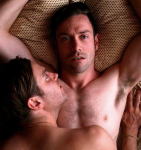 EastSiders creator Kit Williamson teases sexy season 4 just for you