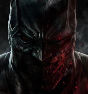 Holy Eggplant! Batman goes full-frontal in new comic, and Gotham is unprepared