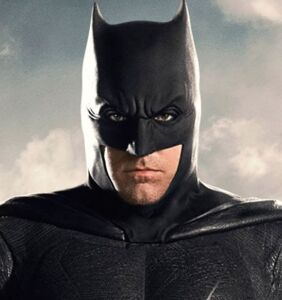 WATCH: Batman goes full-frontal again and the Justice League is shook