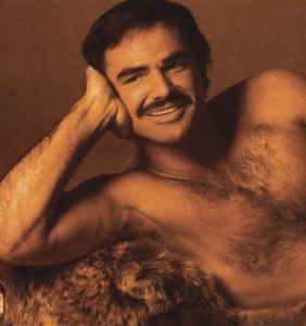 The internet remembers Burt Reynolds with thirsty memes