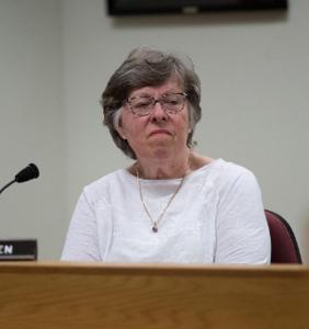 """I really felt bullied,"" says antigay school board member who opposes anti-bullying initiatives"