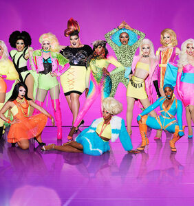 "The ultimate gay diva just teased that she may be making an appearance on ""RuPaul's Drag Race"""