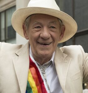 """Ian McKellen """"waiting for someone to accuse"""" him of sexual misconduct"""