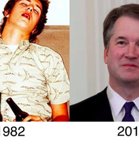 Memers obliterate accused rapist Brett Kavanaugh ahead of his senate testimony