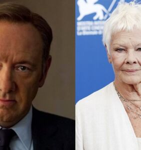 """Judi Dench sticks up for pal Kevin Spacey: """"I can't imagine what he's doing now"""""""