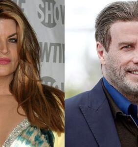 Kirstie Alley sheds light on John Travolta gay rumors
