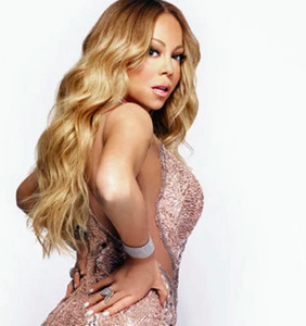 This bizarre Mariah Carey conspiracy comes just in time for Halloween season