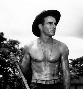 New doc offers a rare glimpse into bisexual actor Montgomery Clift's troubled life