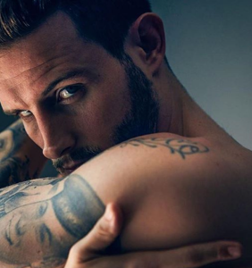 "Nico Tortorella sometimes tops and sometimes bottoms ""depending on the day"""