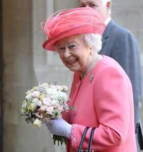 Queen Elizabeth's cousin got married over the weekend in first-ever gay royal wedding