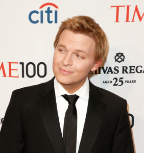 BOMBSHELL: Does Ronan Farrow have the tapes of Donald Trump using the N-word?