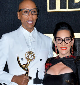 """""""RuPaul's Drag Race"""" makes history at the Emmys"""