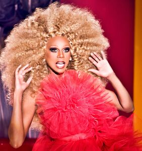The trailer for 'Secret Celebrity Drag Race' has arrived