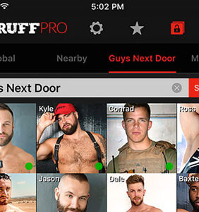 After defending race-based filters for years, Scruff CEO acknowledges that maybe they're racist