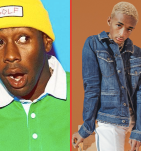 Tyler the Creator opens up about his sexuality and swapping D pics with Jaden Smith