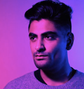 Out Indian pop singer pens powerful essay about his country's decision to legalize gay sex