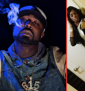 "Rapper Young Buck insists he's ""not gay"" after allegedly hooking up with trans woman on camera"