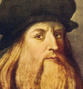 "New show will depict this famous historical genius as a ""gay outsider"""