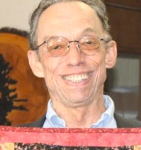 Remembering John Iversen, tireless AIDS activist who never gave up the fight