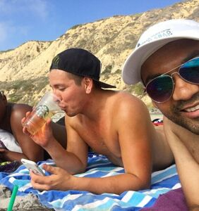 Beaches, boys and bars: San Diego delivers everything under the sun