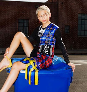 Trans actress Josie Totah lands star role in 'Saved by the Bell' reboot