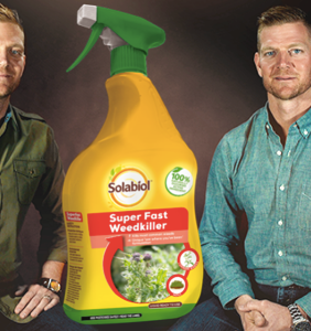 Benham Brothers say #MeToo movement can be fixed by dousing sinners in weedkiller