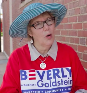 GOP congressional candidate says illiterate black heathens are to blame for gay rights