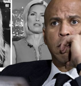 Even the most homophobic Republicans aren't buying that Cory Booker gay bathroom sex story