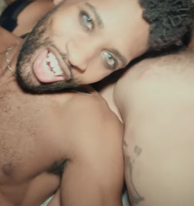 Doug Locke wants to suck… your blood… in sultry vampire-themed music video