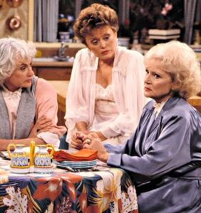 Golden Girls fans will want to snag this limited edition collector's item
