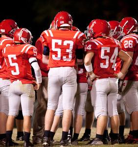 High school football team rocked with gay rape scandal involving over a dozen victims